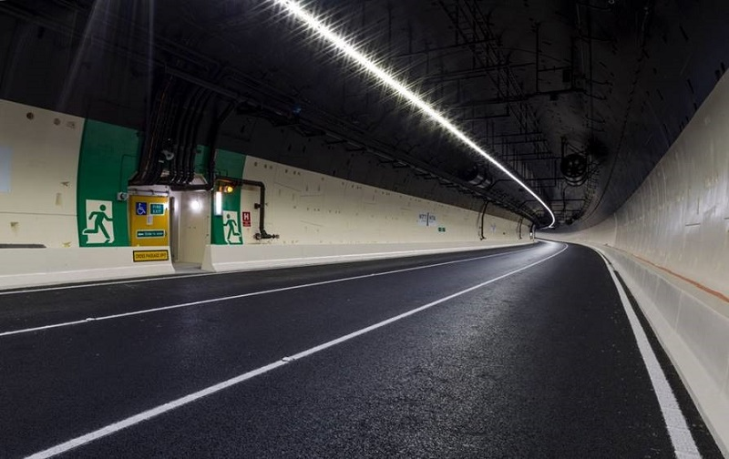 Waterview Connection Tunnel