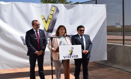 Visever new factory