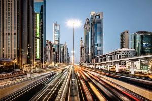 Dubai vitronic