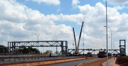 Nairobi-Thika Superhighway
